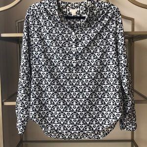 J cree dress shirt